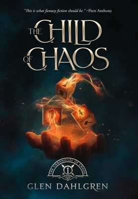 The Child of Chaos Cover Image