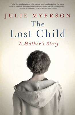 The Lost Child Cover