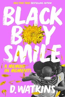 Cover for Black Boy Smile