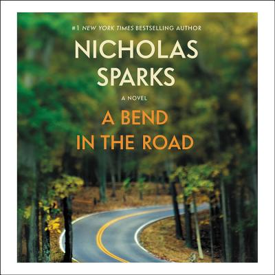 Cover for A Bend in the Road