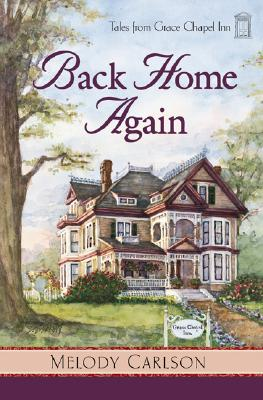 Back Home Again Cover