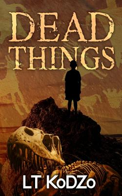 Dead Things cover
