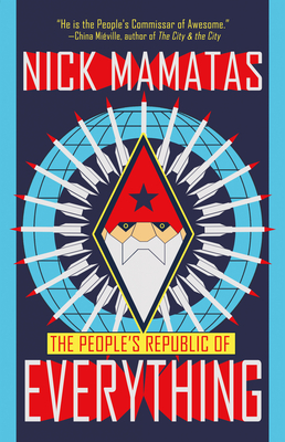 The People's Republic of Everything Cover Image
