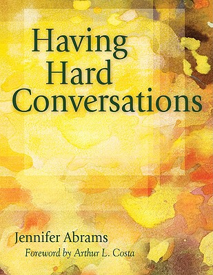 Having Hard Conversations Cover Image