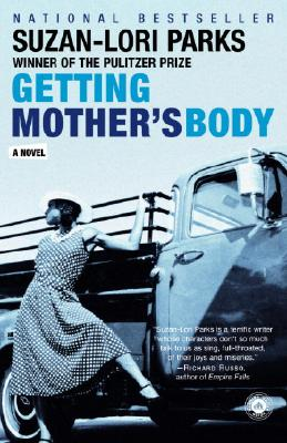 Getting Mother's Body: A Novel Cover Image