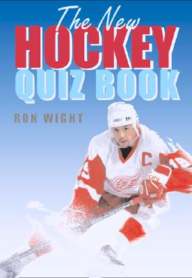 The New Hockey Quiz Book Cover Image