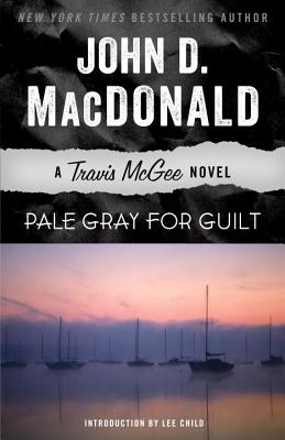 Pale Gray for Guilt Cover Image