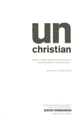 Unchristian Cover