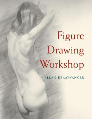 Figure Drawing Workshop Cover Image