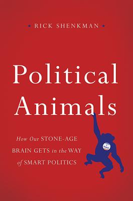 Political Animals Cover