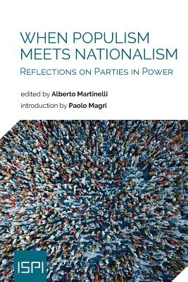 When Populism Meets Nationalism: Reflections on Parties in Power Cover Image