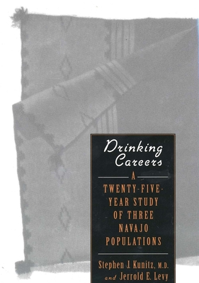Cover for Drinking Careers