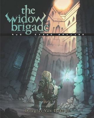 The Widow Brigade Cover Image
