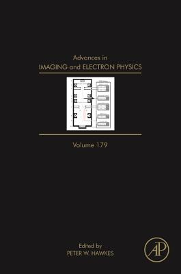 Advances in Imaging and Electron Physics, 179 Cover Image