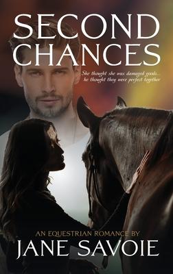 Second Chances Cover Image