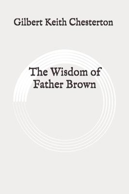 The Wisdom of Father Brown: Original Cover Image