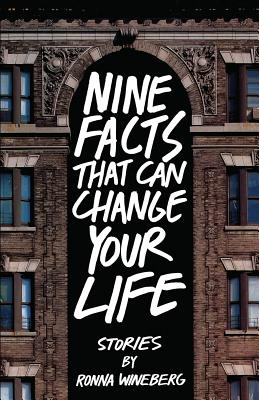 Nine Facts That Can Change Your Life Cover