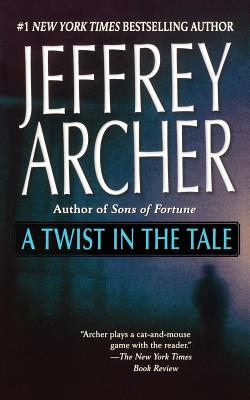 Twist in the Tale Cover Image