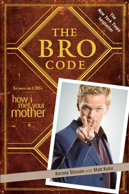 The Bro Code Cover