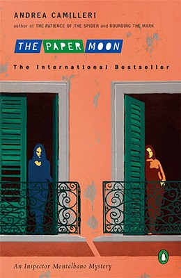 The Paper Moon (An Inspector Montalbano Mystery #9) Cover Image