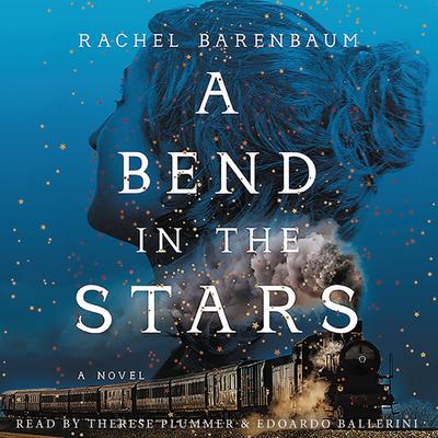 A Bend in the Stars Lib/E Cover Image