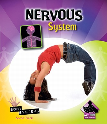 Nervous System (Body Systems) Cover Image