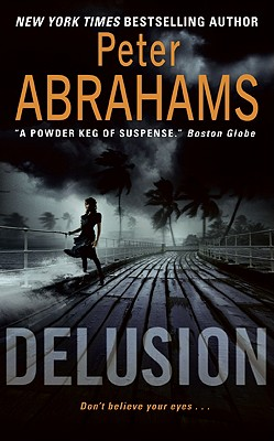 Delusion Cover Image
