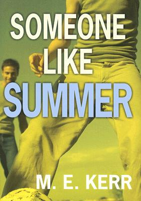 Cover for Someone Like Summer