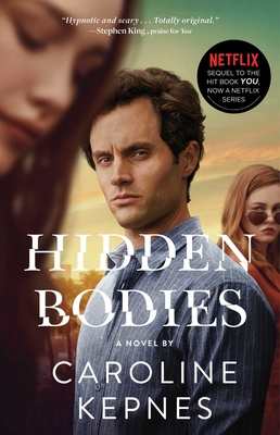Hidden Bodies: (A You Novel) (The You Series #2) Cover Image