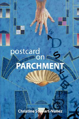 Postcard on Parchment (Abz Series in Poetry) Cover Image