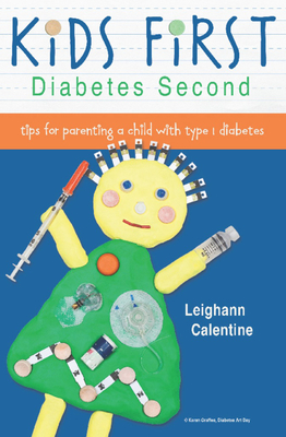 Kids First Diabetes Second Cover