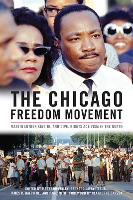 Cover for The Chicago Freedom Movement