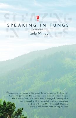 Speaking in Tungs Cover Image