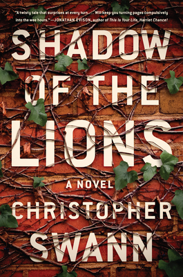 Shadow of the Lions by Christopher Swann