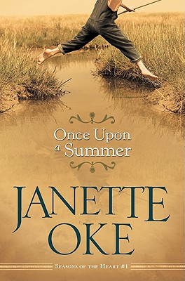 Once Upon a Summer (Seasons of the Heart #1) Cover Image