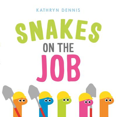 Snakes on the Job Cover Image