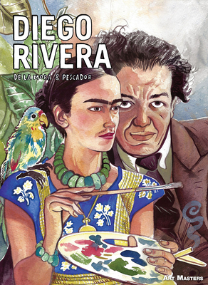 Diego Rivera Cover Image