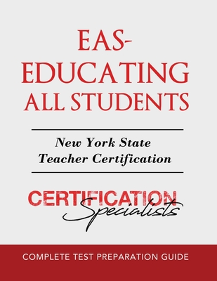 Eas: Educating All Students Cover Image
