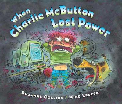 When Charlie McButton Lost Power Cover