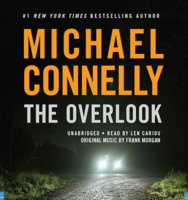 The Overlook Cover Image