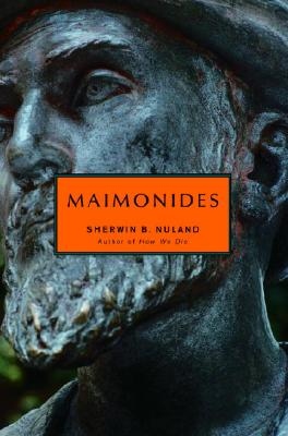 Maimonides Cover Image