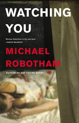 Watching You (Joseph O'Loughlin #5) Cover Image