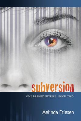 Subversion Cover