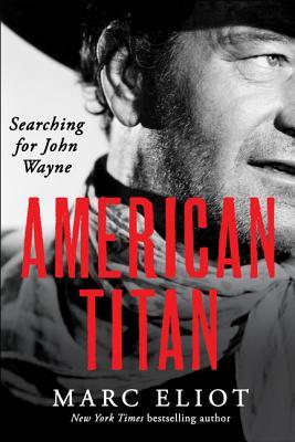 American Titan Cover
