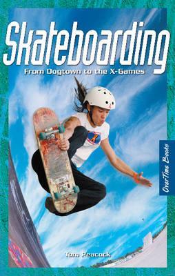 Skateboarding Cover Image