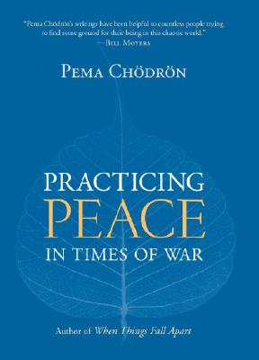 Practicing Peace in Times of War Cover