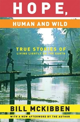 Hope, Human and Wild Cover