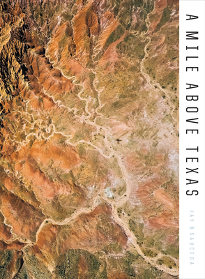 A Mile Above Texas Cover Image
