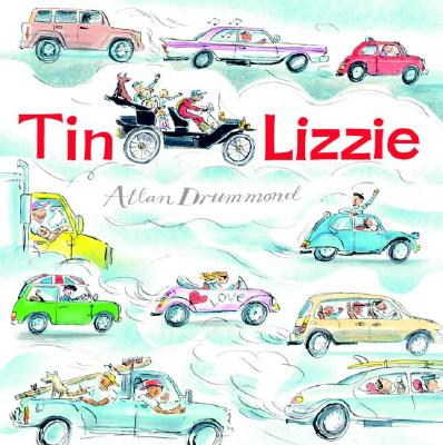 Tin Lizzie Cover