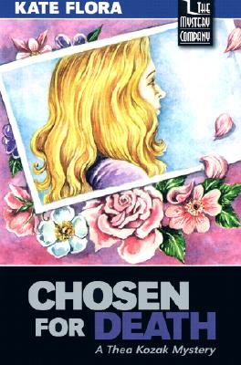 Chosen for Death Cover Image